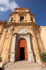 Marsala Chiesa Addolorata