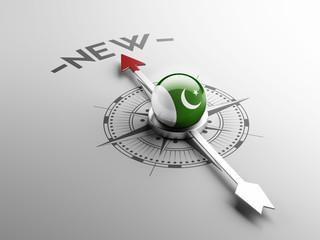Pakistan New Concept