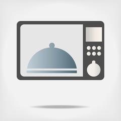 Creative design of microwave.