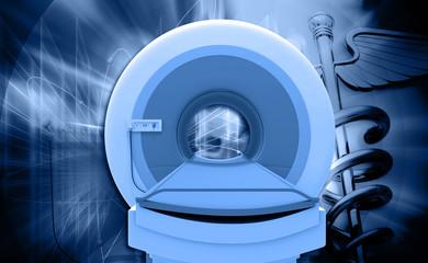 CT Scan Machine