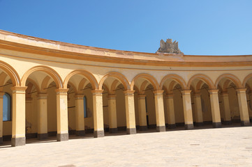 Trapani Cattedrale di San Lorenzo