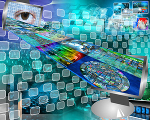 Internet bridge