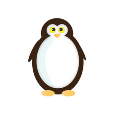 Vector penguin