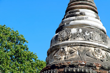 Inwa (Ava). Myanmar