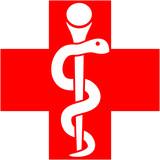 Arzt Zeichen Schlange