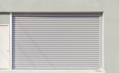 shutterdoor