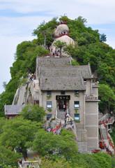 Hua Shan - Peak