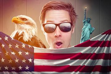 USA Fanboy