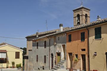 Montale di Arcevia