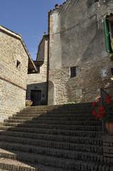Castiglioni di Arcevia