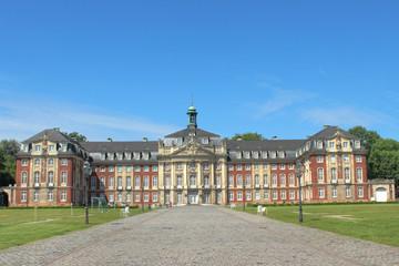 Fürstbischöfliches Schloss Münster