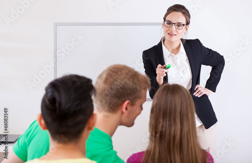 interview with a teacher Over a hunded teacher interview questions to help you prepare for your next teaching interview.