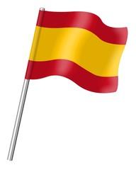 Bandera civil de España