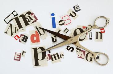 news letters concept