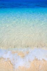 Tropical beach in Andaman sea, Thailand