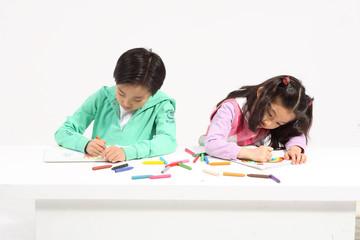 Children in Study
