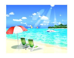 여름 바캉스