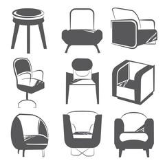 chair set