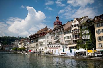 Luzern See