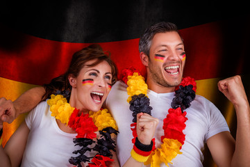 german couple