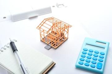 住宅の購入計画
