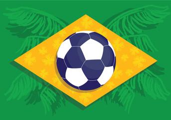 Brazilian Flag
