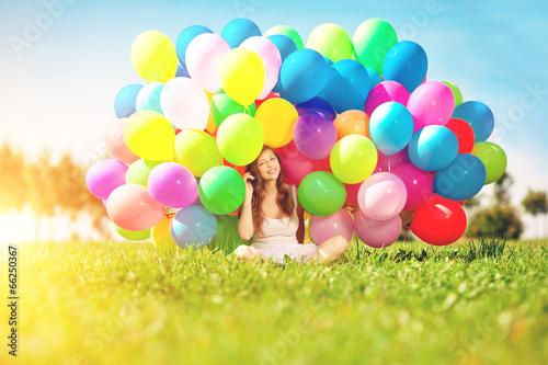 шарики ловите радугу мою