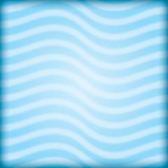 Irregular edges waves