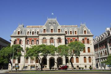 Ministerio de Agricultura, Buenos Aires