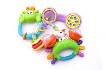 jouets de bébé