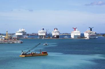 The Most Popular Port