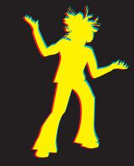 Rasra Jamaica Guy Vector Clipart Design Illustration