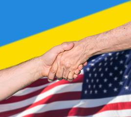 Ukrainian American cooperation