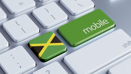 Jamaica Mobile Concept