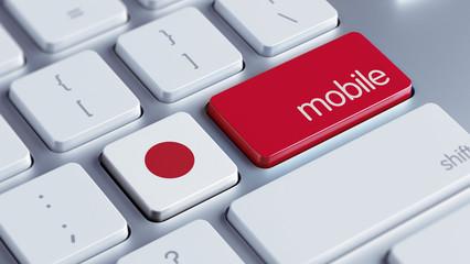 Japan Mobile Concept