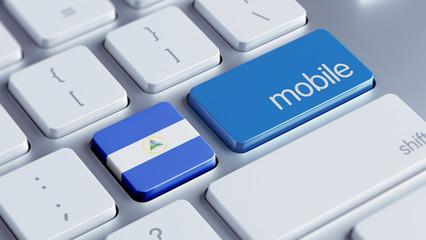 Nicaragua Mobile Concept