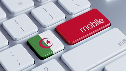 Algeria Mobile Concept