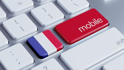 France Mobile Concept