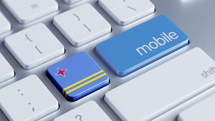 Aruba. Mobile Concept