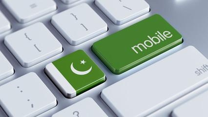 Pakistan Mobile Concept