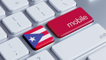 Puerto Rico Mobile Concept