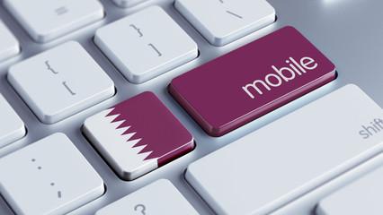 Qatar Mobile Concept
