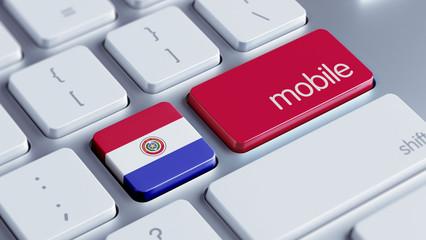Paraguay Mobile Concept