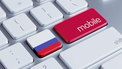 Russia Mobile Concept