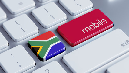 South Africa Mobile Concept