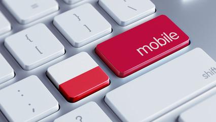 Poland Mobile Concept