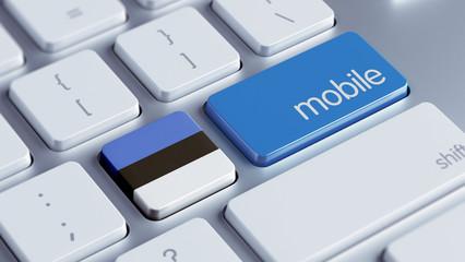 Estonia Mobile Concept
