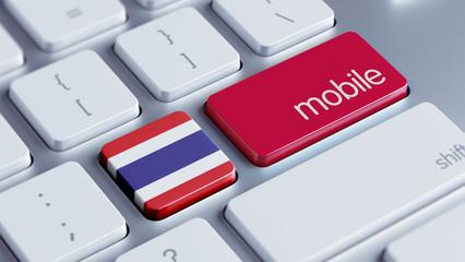 Thailand Mobile Concept