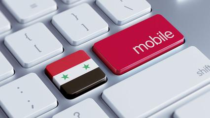 Syria Mobile Concept