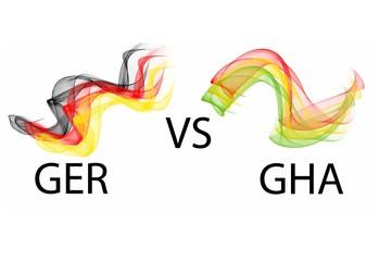 Wm Ger vs GHA